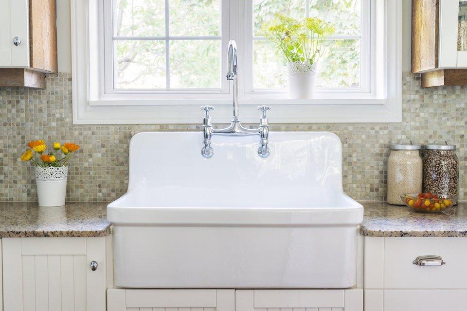 5 Best Kitchen Sinks June 2018 Bestreviews