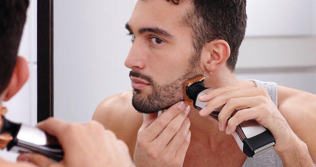 5 best beard trimmers mar 2018 bestreviews. Black Bedroom Furniture Sets. Home Design Ideas