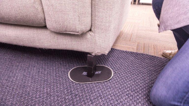 5 Best Furniture Sliders May 2021