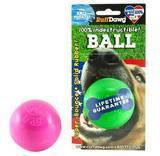 Ruff Dawg Indestructible Ball