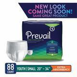Prevail Extra Absorbency Incontinence Underwear