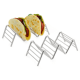 Amazer Stainless Steel Taco Holder
