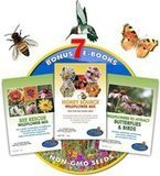 Beauty Beyond Belief Bulk Wildflower Seeds and Ebooks