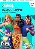 Electronic Arts The Sims 4: Island Living
