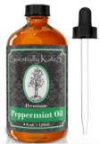 Essentially KateS Peppermint Essential Oil