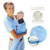 Lucky Baby Ring Sling