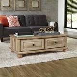 Sauder Crossmill Coffee Table
