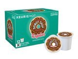 The Original Donut Shop Single-Serve K-Cup Pods, 12 count, Pack of 6
