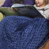 Roore Premium Weighted Blanket and Removable Cover