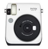Fujifilm Instant Film Camera Instax Mini 70