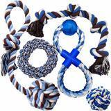 Otterly Pets Assorted Dog Rope Toys