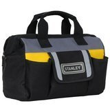 Stanley 12-Inch Soft Sided Tool Bag