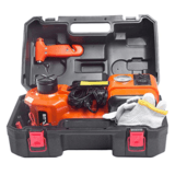 M PLUS Electric Hydraulic Floor Jack