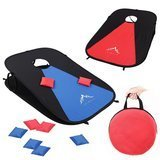 Himal Lightweight Collapsible Cornhole Set