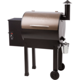 Traeger Lil Tex Elite 22 Wood Pellet Grill and Smoker