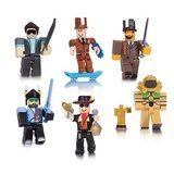 Roblox Legends of Roblox 6 Figure Pack