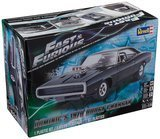 Revell Fast & Furious 1970 Dodge Charger