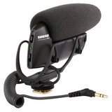 Shure VP83 LensHopper