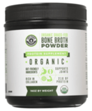 Left Coast Performance Beef Bone Broth Protein Powder