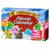 Oriental Cherry Fluffy Slime Advent Calendar
