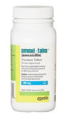 Amoxi-Tabs (Amoxicillin) Tablets (or Solution) for Dogs and Cats