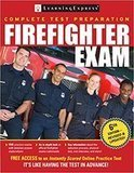 Learningexpress, LLC Firefighter Exam, 6th Edition