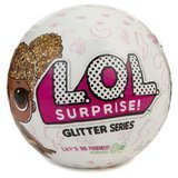 L.O.L. Surprise! Tots Ball Glitter Series