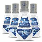 Crest Pro-Health Advanced Mouthwash with Extra Whitening