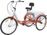 "Slsy 26"" Adult Tricycle"