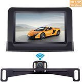 Amtifo Backup Camera and Monitor Kit