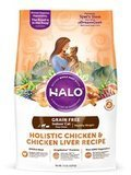 Halo Grain-Free Cat Food