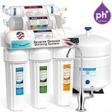 Express Water Alkaline Reverse Osmosis Water Filtration System