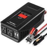 POTEK 500W Power Inverter