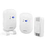 AVANTEK Wireless Doorbell Portable Door Chimes
