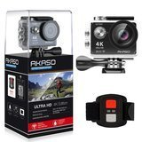 AKASO 4K WIFI Sports Action Camera