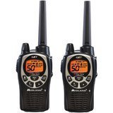 Midland GXT1000VP4 36-Mile 50-Channel FRS/GMRS Two-Way Radio (2 pack)