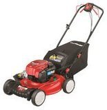 Troy-Bilt 3-in-1 RWD Self-Propelled Lawn Mower