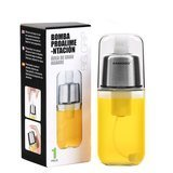Amino Olive Oil and Cooking Sprayer