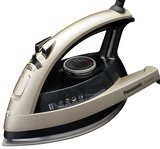 Panasonic  Multi-Directional Steam/Dry Iron with Ceramic Soleplate