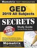 Mometrix GED 2019 All Subjects Study Guide