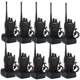 Retevis H-777 Two Way Radios (10 Pack)