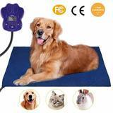 PETBROO Electric Heating Pad for Dogs & Cats