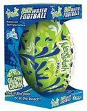 Pumponator Neo Splash Glow-in-the-Dark Football