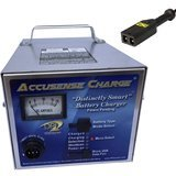 Accusense Charge Series 36V Battery Charger