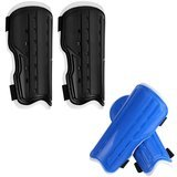 ActionEliters Youth Soccer Shin Pad Shin Guards
