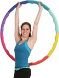Sports Hoop Acu Series Weighted Fitness Hoop