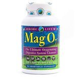 Aerobic Life Mag O7 Oxygen Digestive System Cleanser Capsules