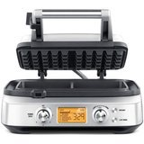 Breville The Smart 2 Slice Waffle Maker
