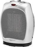 AmazonBasics Ceramic Space Heater