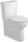 American Standard Studio Dual Flush Right Height Toilet